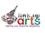 Linkup Arts logo