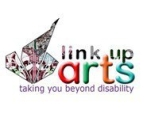 Linkup Arts logo